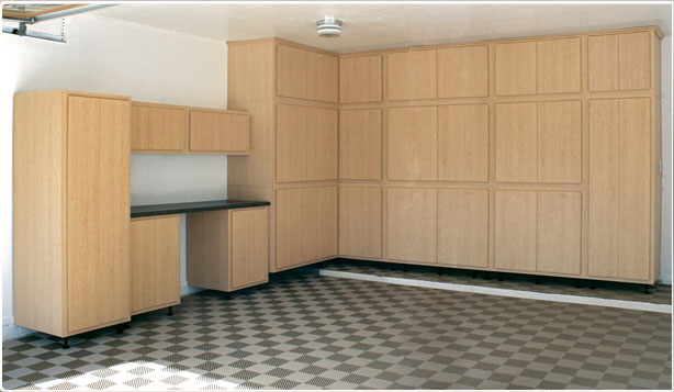 Classic Garage Cabinets, Storage Cabinet  Silicone Hills